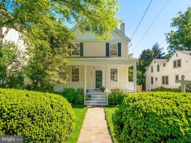 155 Quincy Street, CHEVY CHASE, MD 20815 (#MDMC756962) :: Eng Garcia Properties, LLC