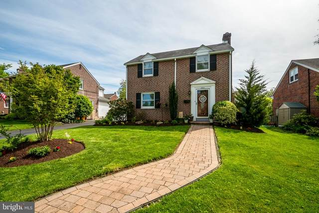 264 Avon Road, SPRINGFIELD, PA 19064 (#PADE545406) :: ExecuHome Realty