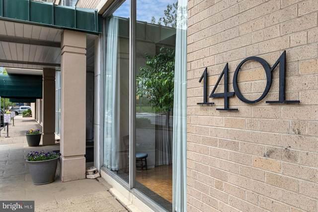 1401 Pennsylvania Avenue #1102, WILMINGTON, DE 19806 (#DENC525998) :: ROSS | RESIDENTIAL