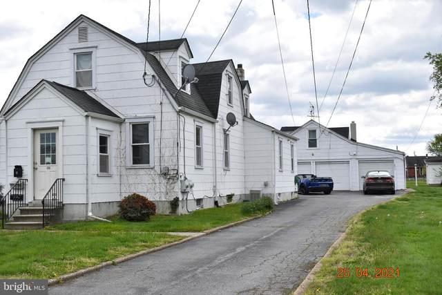408 W Champlain Avenue, WILMINGTON, DE 19804 (#DENC526000) :: The Lutkins Group