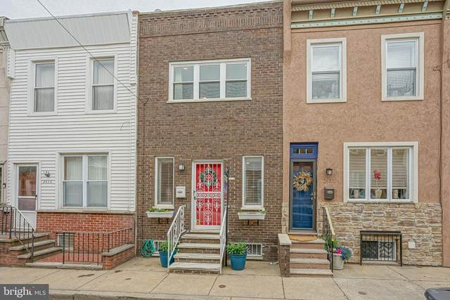 2434 S Hicks Street, PHILADELPHIA, PA 19145 (#PAPH1014452) :: Shamrock Realty Group, Inc