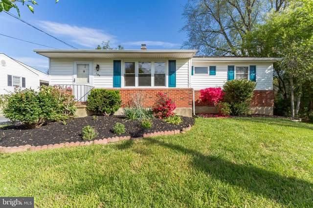143 W Thomson Drive, ELKTON, MD 21921 (#MDCC174562) :: RE | Kopman - Real Estate Associates