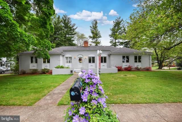 9208 Stonewall Road, MANASSAS, VA 20110 (#VAMN141888) :: Jacobs & Co. Real Estate