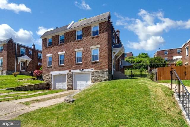 554 Fountain Street, PHILADELPHIA, PA 19128 (#PAPH1014460) :: Shamrock Realty Group, Inc