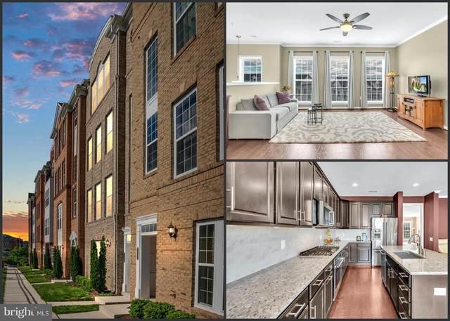 20712 Erskine Terrace, ASHBURN, VA 20147 (#VALO437756) :: Colgan Real Estate
