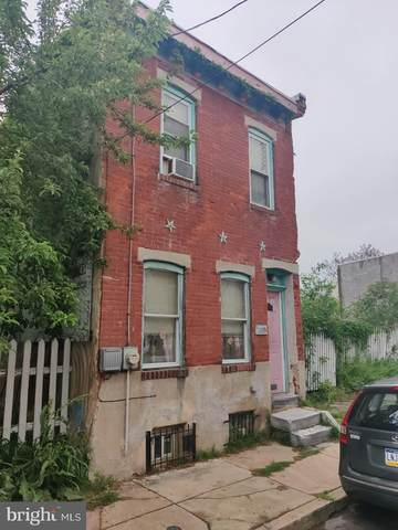 4939 W Stiles Street, PHILADELPHIA, PA 19131 (#PAPH1014480) :: Ramus Realty Group