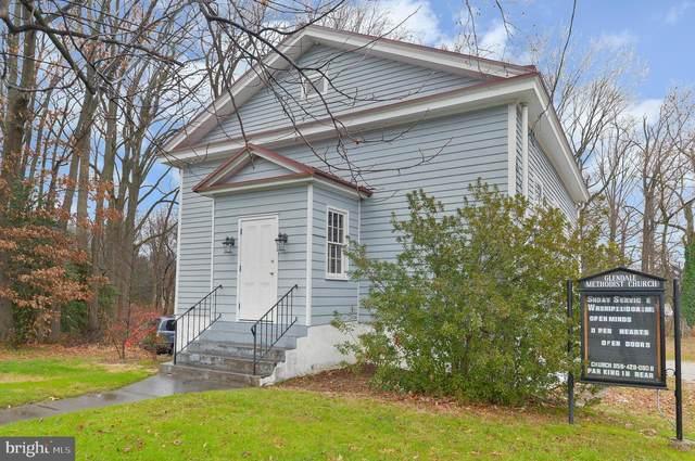 615 Berlin Road, VOORHEES, NJ 08043 (#NJCD419250) :: Holloway Real Estate Group