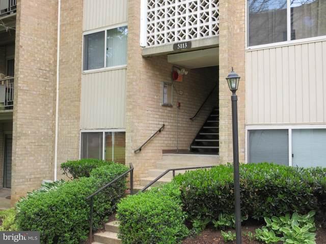 5113 Crossfield Court #262, ROCKVILLE, MD 20852 (#MDMC756980) :: Jennifer Mack Properties