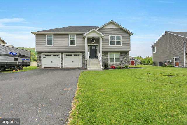 12500 Old Pen Mar Road, WAYNESBORO, PA 17268 (#PAFL179694) :: The Heather Neidlinger Team With Berkshire Hathaway HomeServices Homesale Realty