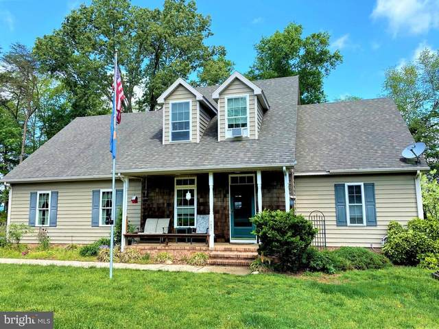 7831 Nanticove Drive, SEAFORD, DE 19973 (#DESU182488) :: RE/MAX Coast and Country