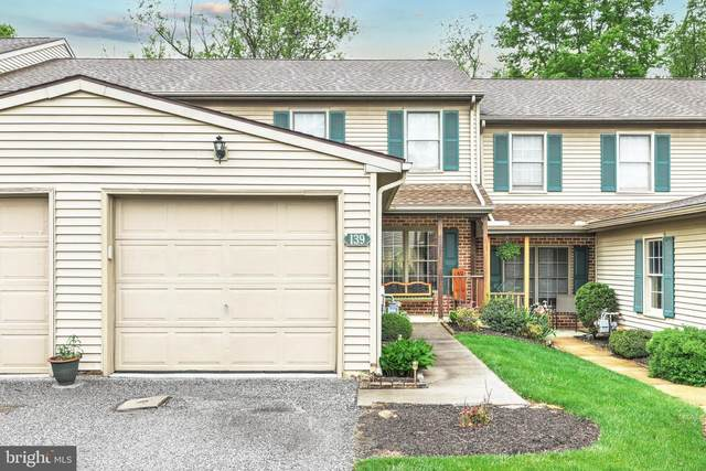 139 Oak Ridge Lane, DALLASTOWN, PA 17313 (#PAYK157844) :: The Joy Daniels Real Estate Group