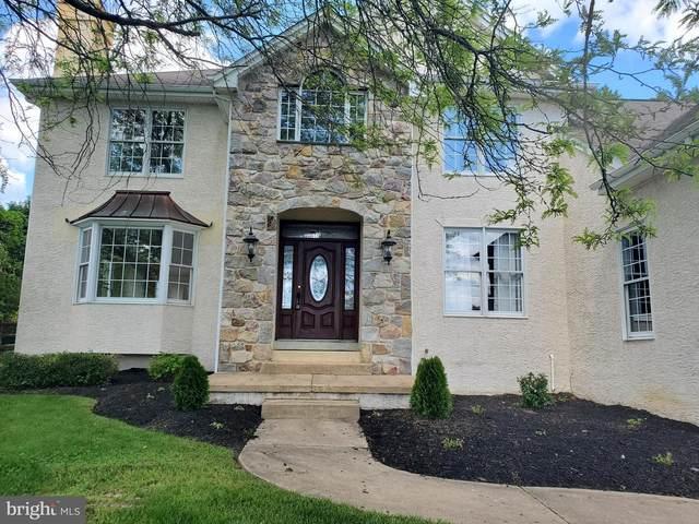4 Taylors Mill Lane, WILMINGTON, DE 19808 (#DENC526006) :: The Matt Lenza Real Estate Team