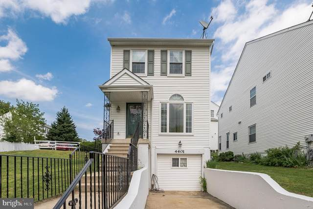 4401 Solly Avenue, PHILADELPHIA, PA 19136 (MLS #PAPH1014494) :: Kiliszek Real Estate Experts