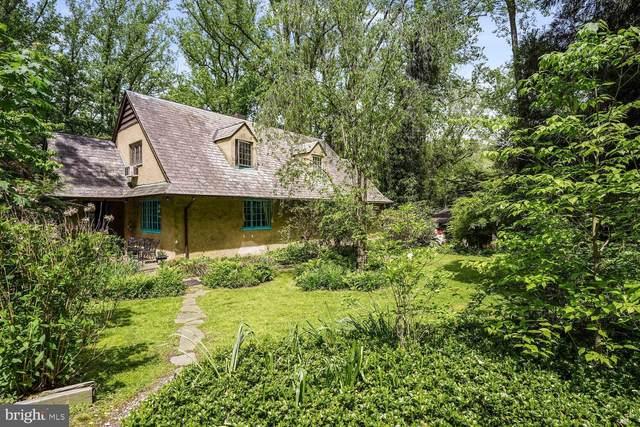 209 W Possum Hollow Road, ROSE VALLEY, PA 19086 (#PADE545420) :: The Matt Lenza Real Estate Team