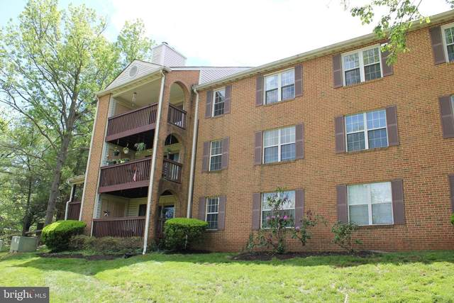 9908 Grapewood Court, MANASSAS, VA 20110 (#VAMN141892) :: Colgan Real Estate