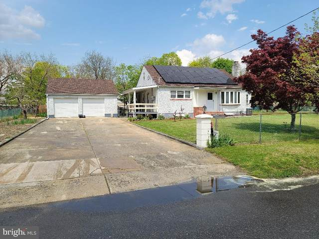 722 Humbert Street, VINELAND, NJ 08360 (#NJCB132704) :: The Lutkins Group