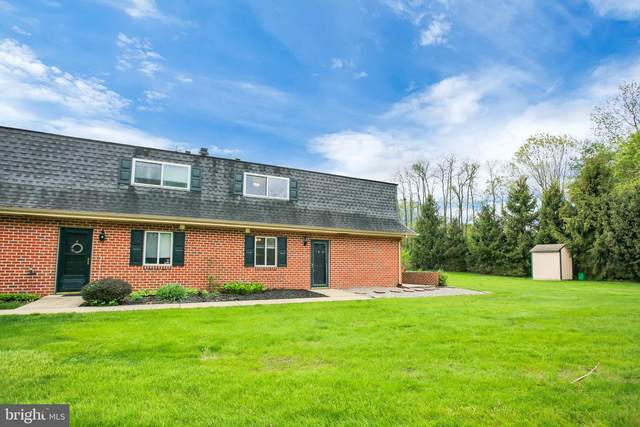 34 Glenview Circle, DILLSBURG, PA 17019 (#PAYK157846) :: TeamPete Realty Services, Inc