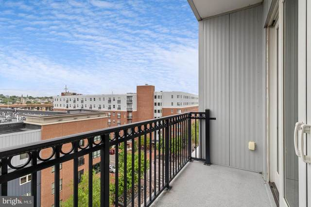 530-UNIT 714 Harlan Boulevard, WILMINGTON, DE 19801 (#DENC526012) :: CoastLine Realty