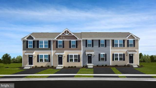 251 Tournament Circle, NORTH EAST, MD 21901 (#MDCC174564) :: Network Realty Group