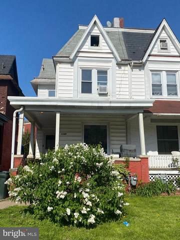 1140 N 6TH Street, READING, PA 19601 (#PABK377084) :: Iron Valley Real Estate
