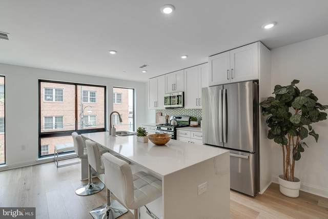 1318 N Franklin Street #4, PHILADELPHIA, PA 19122 (#PAPH1014520) :: ExecuHome Realty