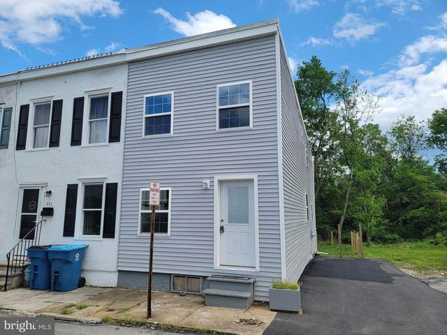 549 Summit Street, KING OF PRUSSIA, PA 19406 (#PAMC692052) :: Boyle & Kahoe Real Estate