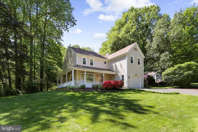 1628 Bennington Hollow Lane, RESTON, VA 20194 (#VAFX1199076) :: Great Falls Great Homes