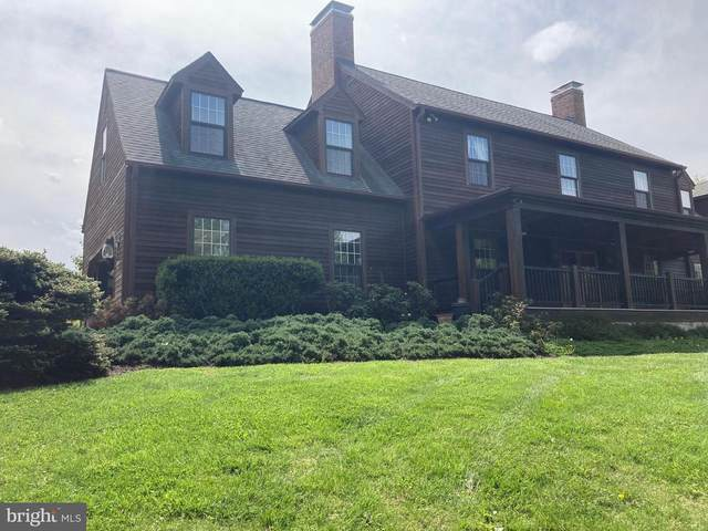 22 Gregg Court, BROOKEVILLE, MD 20833 (#MDMC756988) :: Network Realty Group