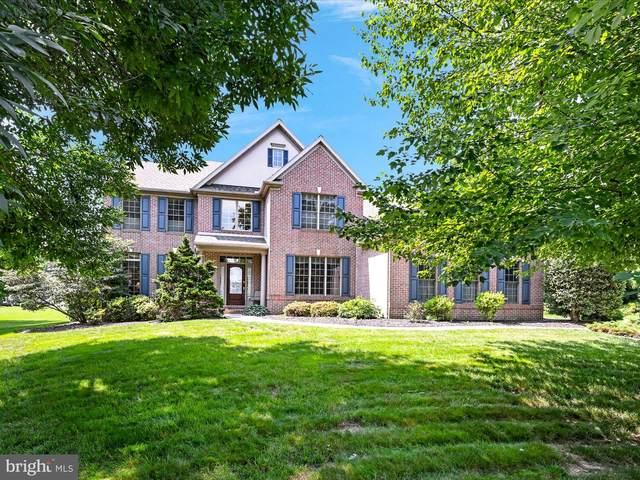 2 Doveland Court, LANCASTER, PA 17602 (#PALA181686) :: Liz Hamberger Real Estate Team of KW Keystone Realty