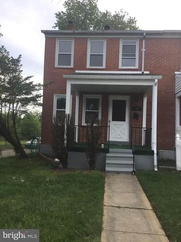 54 Stemmers Run Road, BALTIMORE, MD 21221 (#MDBC528126) :: Integrity Home Team