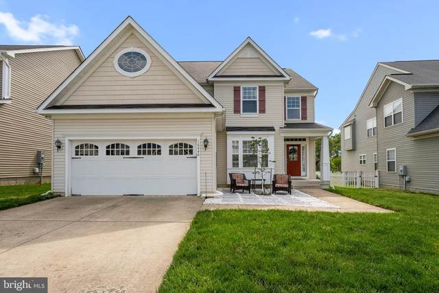 18440 Patriot Lane, RUTHER GLEN, VA 22546 (#VACV124150) :: The Maryland Group of Long & Foster Real Estate