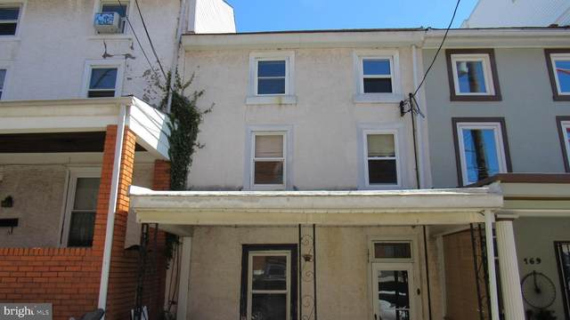 171 Cotton Street, PHILADELPHIA, PA 19127 (#PAPH1014536) :: ROSS | RESIDENTIAL