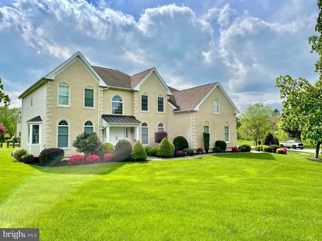 50 Harvest Lane, HOCKESSIN, DE 19707 (#DENC526016) :: Jim Bass Group of Real Estate Teams, LLC
