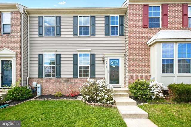 2912 Islay Court, ABINGDON, MD 21009 (#MDHR259664) :: Teal Clise Group