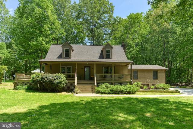 207 Moody Creek Road, BUMPASS, VA 23024 (#VALA123192) :: Jim Bass Group of Real Estate Teams, LLC