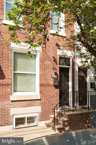 2426 E Clearfield Street, PHILADELPHIA, PA 19134 (#PAPH1014550) :: Ramus Realty Group