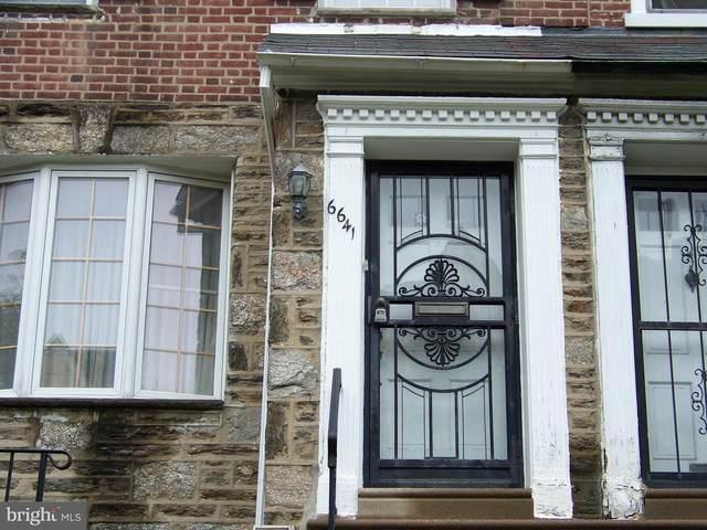 6641 Sprague Street, PHILADELPHIA, PA 19119 (#PAPH1014552) :: John Lesniewski | RE/MAX United Real Estate