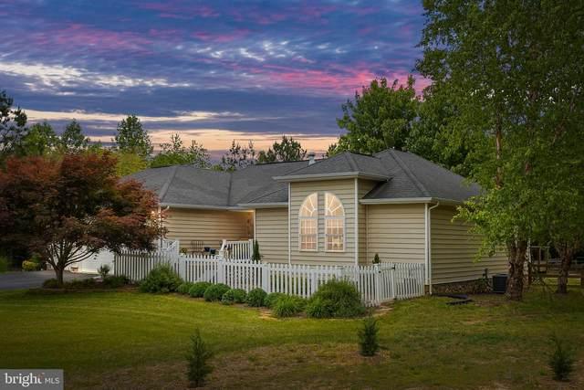 72 Hemlock Loop, MINERAL, VA 23117 (#VALA123194) :: Crossman & Co. Real Estate