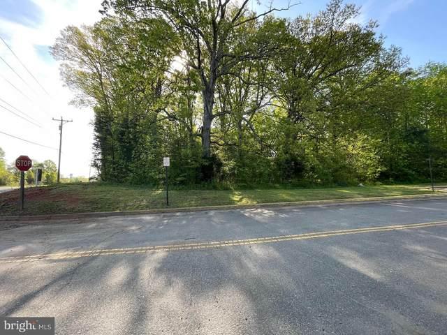 707 Garrisonville Road, STAFFORD, VA 22554 (#VAST232096) :: Colgan Real Estate