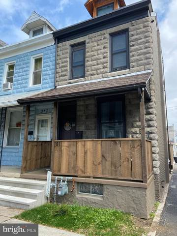 311 Spruce Street, WEST READING, PA 19611 (#PABK377090) :: Ramus Realty Group
