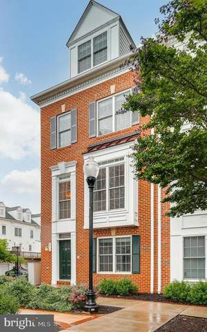 816 Ryan Street, BALTIMORE, MD 21230 (MLS #MDBA549888) :: Parikh Real Estate