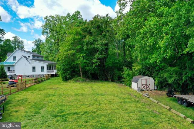Riverfront Village Drive, COLONIAL BEACH, VA 22443 (#VAWE118374) :: The Matt Lenza Real Estate Team