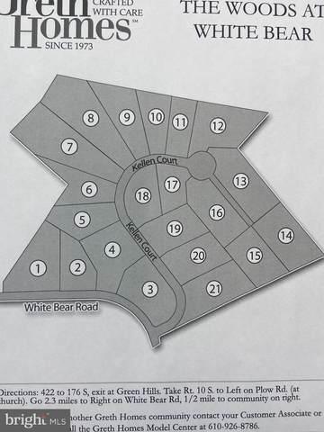 14 Kellen Court, BIRDSBORO, PA 19508 (#PABK377092) :: Ramus Realty Group