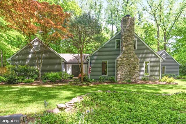 344 Martins Cove Road, ANNAPOLIS, MD 21409 (#MDAA467444) :: New Home Team of Maryland