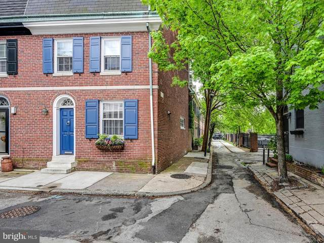 1118 Waverly Street, PHILADELPHIA, PA 19147 (#PAPH1014566) :: Keller Williams Realty - Matt Fetick Team