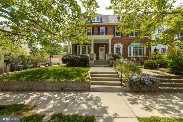 4106 Legation Street NW, WASHINGTON, DC 20015 (#DCDC520432) :: Jim Bass Group of Real Estate Teams, LLC