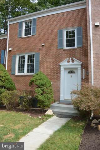 5467 Truxion Court, BURKE, VA 22015 (#VAFX1199092) :: Jennifer Mack Properties