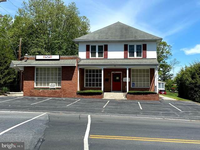 400 S 12TH Street, LEBANON, PA 17042 (#PALN119162) :: TeamPete Realty Services, Inc