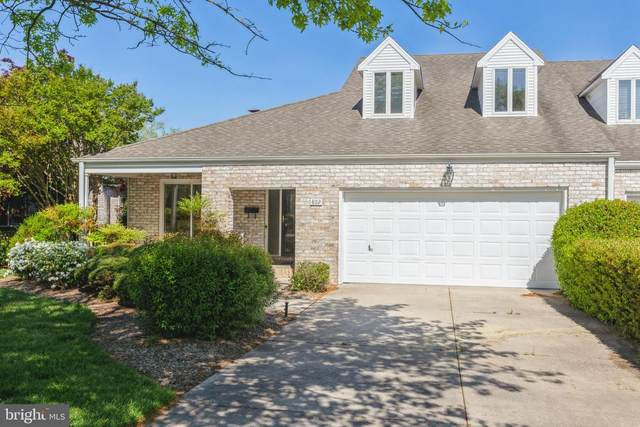 802 Terrie Court, SALISBURY, MD 21801 (#MDWC112884) :: The Redux Group