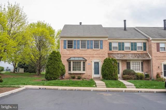 100 Lafayette Court, COLLEGEVILLE, PA 19426 (MLS #PAMC692064) :: Kiliszek Real Estate Experts